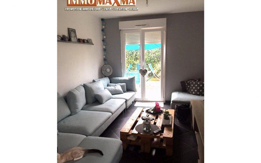 Appartement à louer à CATTENOM (FR)
