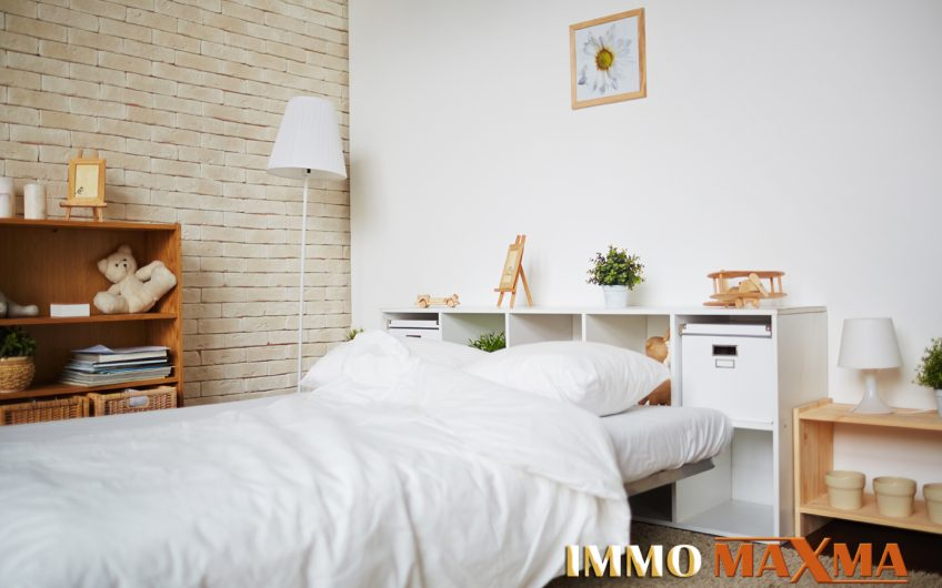 Appartement neuf 2 Chambres à BERTRANGE