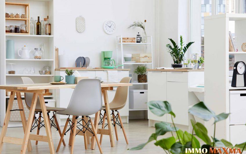 Trémery Appartement 70 M²