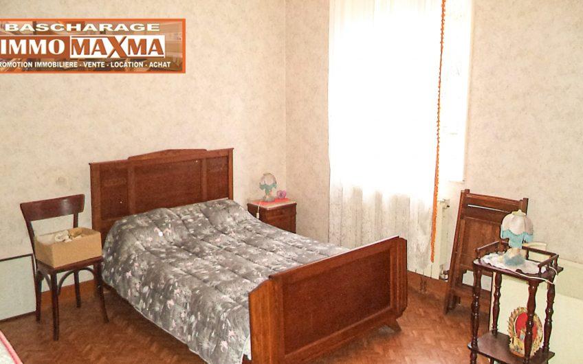 Homécourt Maison 4 Chambres