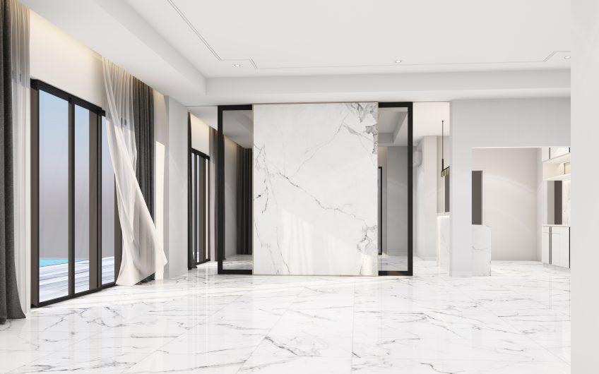 Penthouse à vendre à HESPERANGE
