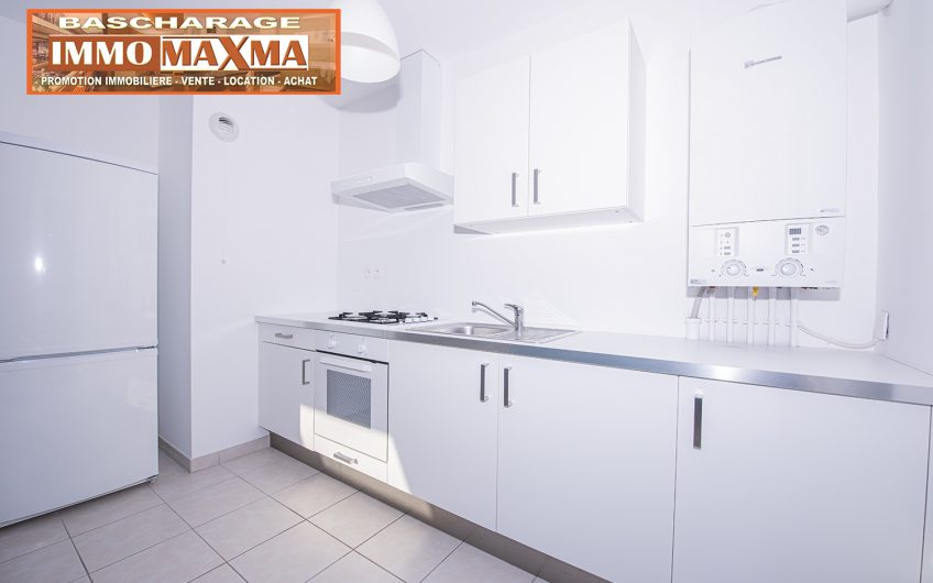 Appartement à vendre à Apach – France