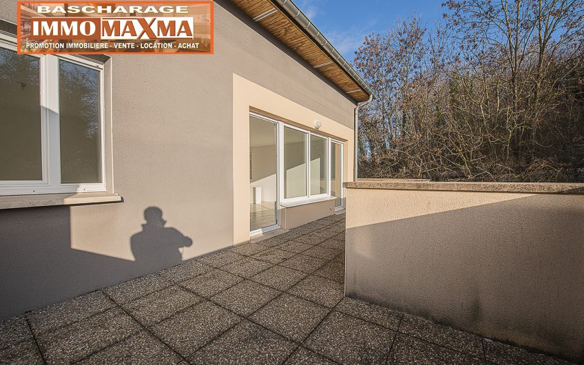 Appartement à vendre à Apach – France