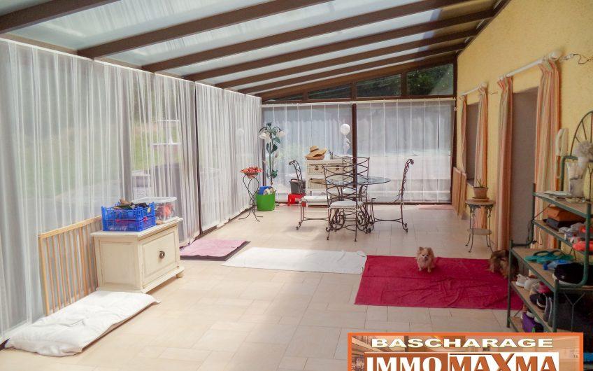 Maison de maitre à vendre à Longuyon(FR)